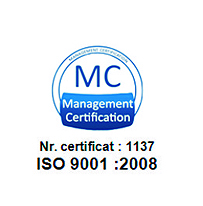 management certification iso 9001 2008